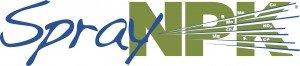 SprayNPK Logo
