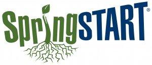SpringSTART Logo