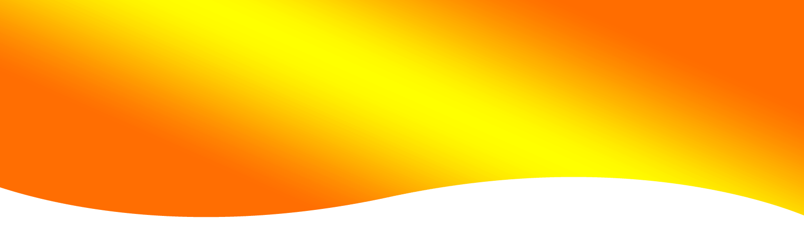 Orange Slider Background