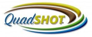 QuadSHOT Logo
