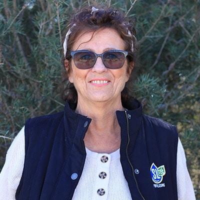 Rhonda Purcell